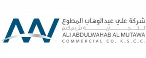 Ali Abdulwahab Al Mutawa logo
