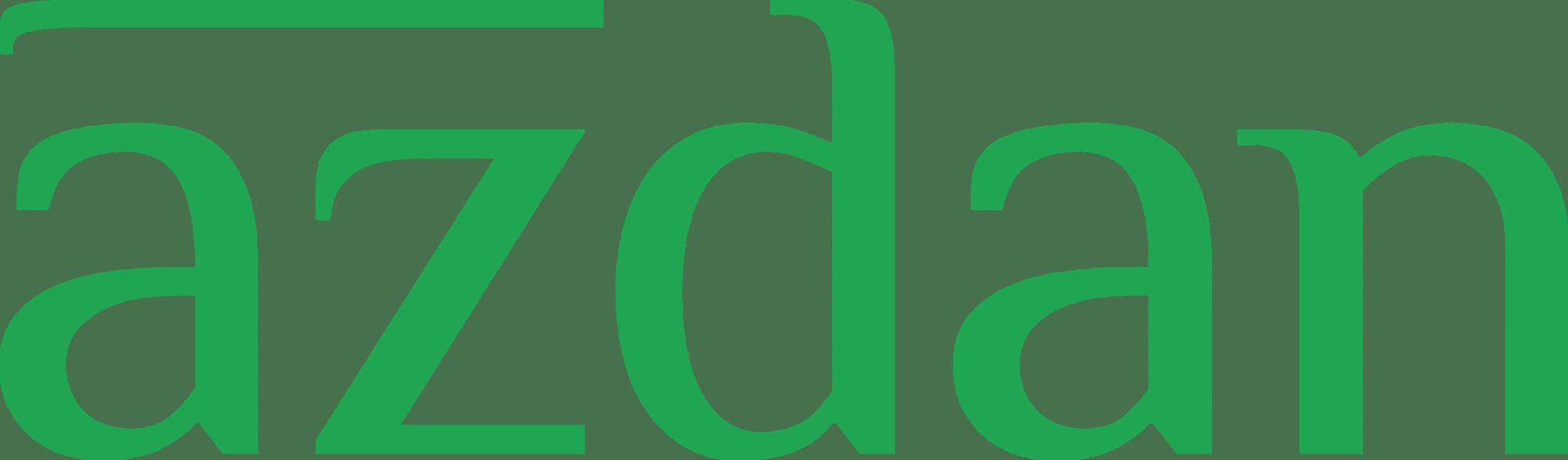 Azdan Logo