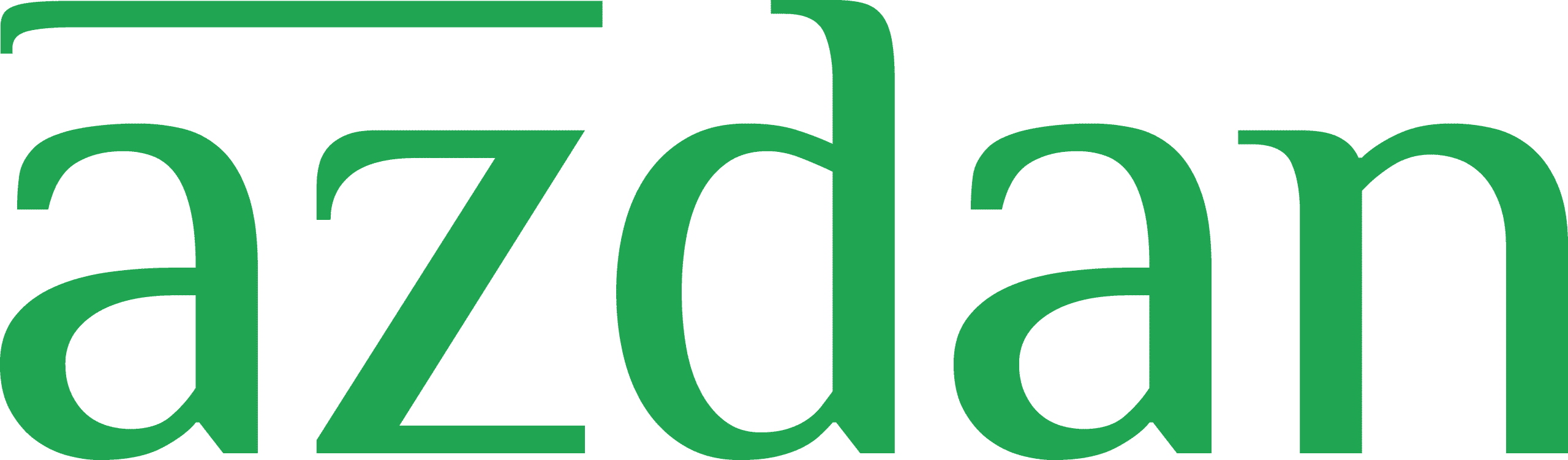Azdan logo png