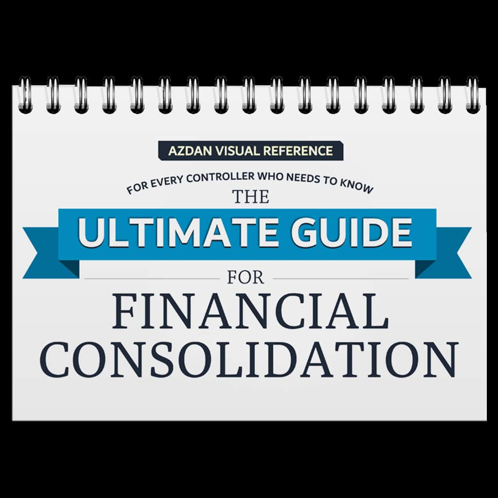 Financial Consolidation Guide