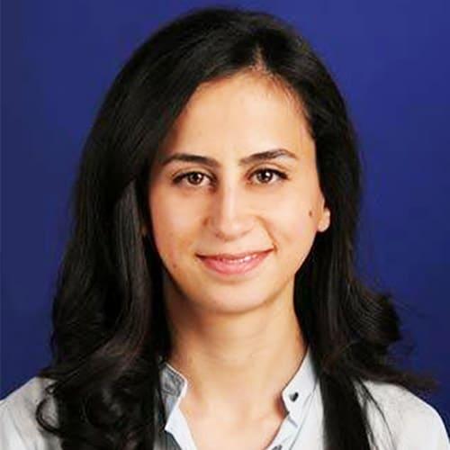 Ghaida Khader