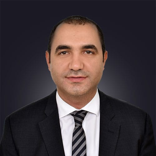 Ibrahim Hamed