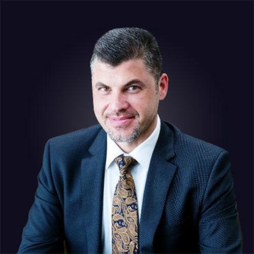 Tariq Shahabedden