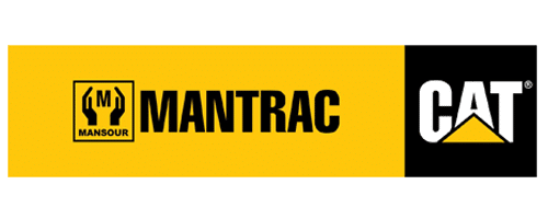 Mantrac logo