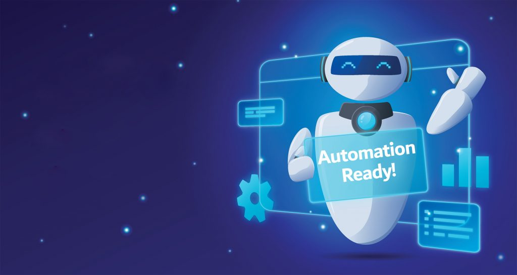 Automation Ready