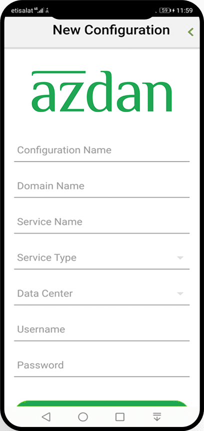 oracle EPM mobile app