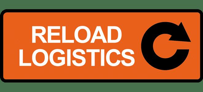 reload logistics logo