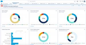 Oracle NetSuite vs FinancialForce