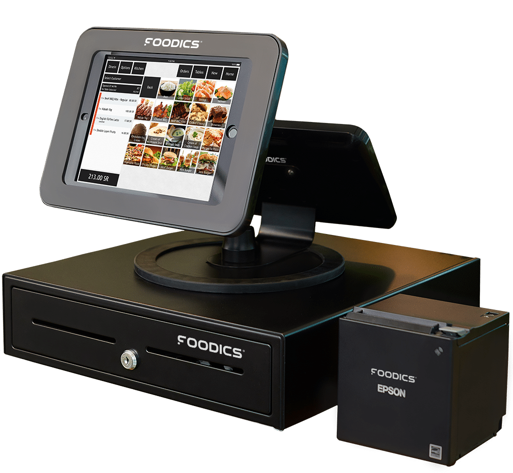 Top 6 Point of sale systems PoS in UAE 1