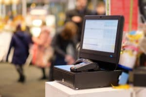 Point of Sale Systems in UAE