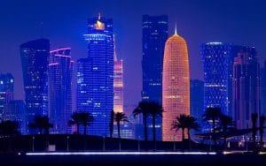 ERP Companies in Qatar